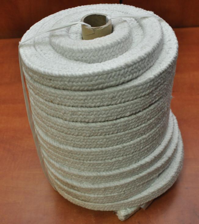 Snur patrat fibra ceramica